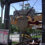 Old Salty Dog - Siesta Key Photo
