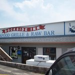 Foto de Dockside Seafood & Fishing Center