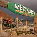 Photo de Mezcalitos Restaurant & Beach Bar Cozumel
