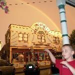 Mad Martha's Rainbow