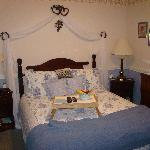 MacQueen's Manor Bed &  Breakfast Foto