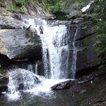 Dodd Creek Falls