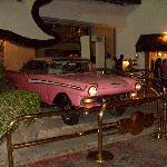 Hard Rock Cafe - Naama Bay