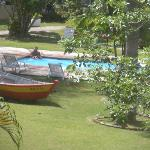 Front Pool( See From my Room)