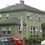 Kitt Shepley House