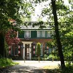 Hotel Randduin, direkt am Wald gelegen
