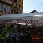 Brasserie Schwendi Foto
