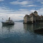 nearby famous castle