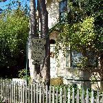Squibb House Photo