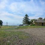 Winema Lodge (side view)