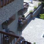 Dolder Waldhaus Hotel