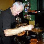 Chef, Herb Hazen