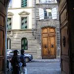 Hotels Entrance