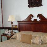 Room 601