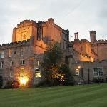 dulhousie castle