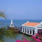Puerto de La Mar, Porlamar, Margarita Island