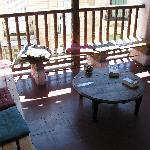Photo de Maktub Backpackers Guesthouse