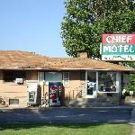 The Chief Motel