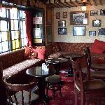 Cozy little pub