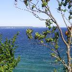pictuesque Lake Superior