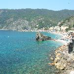 Beautiful Monterosso!