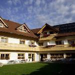Hotel Berc, Lake Bled, Slovenia
