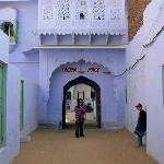 Photo de Hare Krishna Guest House