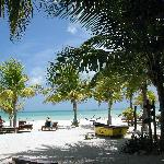 posada mawimbi beachfront