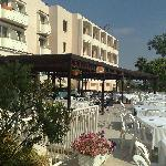 Henipa Hotel Sports Corner