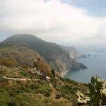 Photo de Agriturismo Monte delle Cristule
