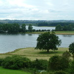 A view across Rutland Water