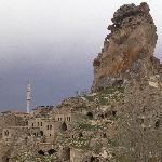 Rocher d'Ortahisar