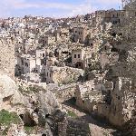 Vue d'Ortahisar