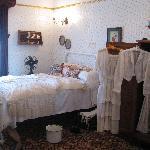 Bordello Bedroom