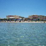 Alykanas Beach Hotel