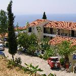 Hotel Maria Anna