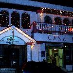 Casa Blanca Christmas 2007