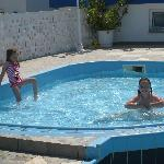 Kids pool at Gogas Palace