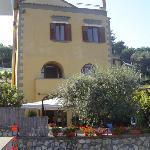 Photo de Agriturismo Antico Casale Colli di San Pietro