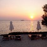 Sani Sunset