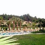 Sani Club Pool
