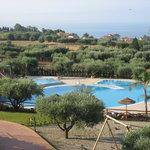 Hotel Residence Santa Chiara Foto