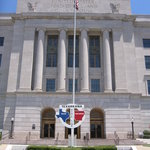Texarkana Post Office and Federal Courthouse