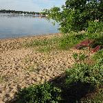 The Beach - 7 am