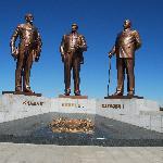 Interesting Tour around Gaborone