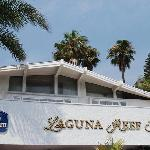 Exterior of Laguna Reef