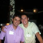 Fatih & Johnny