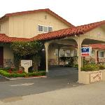Travelers Inn, South San Francisco
