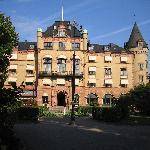 Grand hotel, Lund