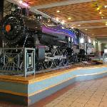 Railroad Museum, Sacramento